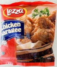 Lezza chicken karage