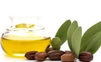 Golden Jojoba Oil 100 ml / Natural Oil / Carrier Oil