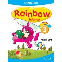 Rainbow Science - Activity Book 3