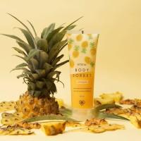 Pineapple Body Sorbet Body Sorbet emina cosmetics