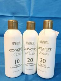 MAKARIZO Concept Developer Peroxide 200gram
