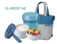 Termos kotak makan Lunch Jar / lunch box Zojirushi SL-MEE07 AB