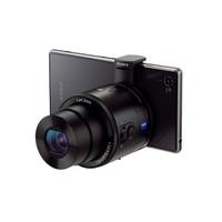Sony Lens Camera Cyber-Shot DSC-QX10 kamera