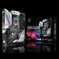 Asus ROG Strix Z370-E Gaming (LGA1151, Z370, DDR4, USB3.1, SATA3)