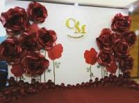 dekorasi lamaran/dekorasi photobooth/backdrop photobooth/wedding
