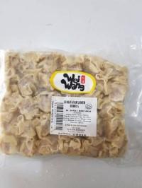 Dimsum siomay ayam jamur horeca weiwang isi 30pcs