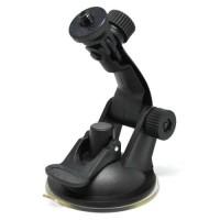 Suction Cup Car Holder Mobil Kamera Aksi for GoPro / Xiaomi Yi / Xiaom