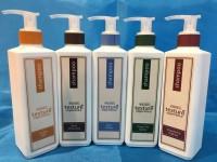 MAKARIZO Texture Experience shampo atau conditioner