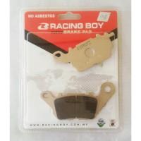Kampas Rem Racing Boy Yamaha Jupiter MX 150 / Jupiter MX King 150