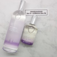 Paket Bodymist & Parfum White Musk Ungu The Body Shop Reject