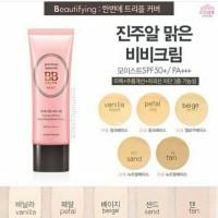 Etude House Precious Mineral BB Cream Moist SPF 50+