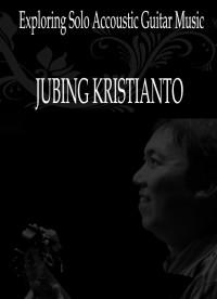 Buku Gitar Exploring Solo By Jubing