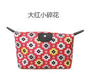 HOT  015 (Motif ) Pouch Tas Kosmetik Bag Make Up Body Lotion Aksesoris