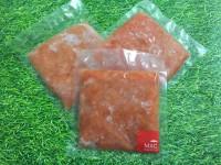 Daging Salmon Giling / Minced Salmon