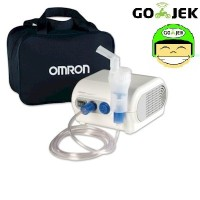 Alat Uap Nebulizer Omron NE-C28