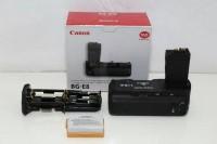 Battery Batere Grip Canon BG-E8 EOS 550D/600D/650D/650D/700D