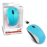 Mouse Wireless Genius NX-7000 Blue Eye