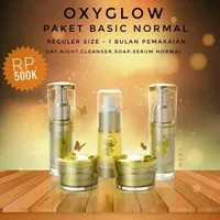 crem oxyglow/oxy glor dr andini/cream oxy glow normal/discon oxy glow