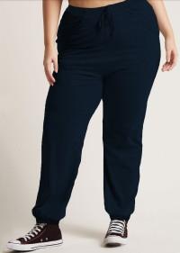 FELIS JUMBO - Celana Panjang Joger BIG SIZE Wanita Training Olahraga