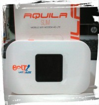 MiFi Modem Wifi Bolt AQUILA - Garansi 1 tahun