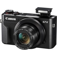 CANON POWERSHOT G7X MARK II DIGITAL CAMERA - CANON G7X MARK 2 ORIGINAL