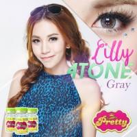 Softlens Pretty Doll Lilly 4tone / Softlen Prety Dol Lily