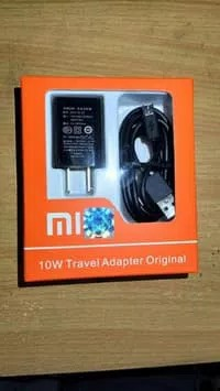 Charger Xiaomi Redmi Note 3 2Ampere Original 100% - MDY 08 EF