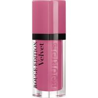 Bourjois Rouge Edition Velvet T11 So Hap Pink