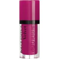 Bourjois Rouge Edition Velvet T06 Pink Pong