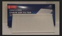 """Filter Kabin / Filter Udara AC Etios 145520-3800 Denso """" 70926 """""""