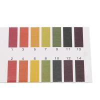 Kertas Lakmus Litmus pH Tester Paper indicator Asam Basa Range 1-14