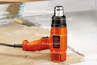 Black & Decker KX 1800 -B1 Heat / Hot Air Gun / Pistol Pemanas 1800 W