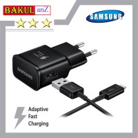 charger samsung S8 S8 plus A3 A5 A7 A8 fast charging tipe C original