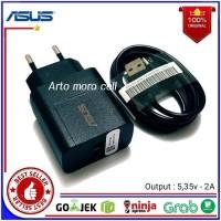 Charger Asus Zenfone 2/3/4/5/6 ORIGINAL 100% 5,35v-2A