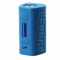 Hugo Vapor Boxer Rader Box Mod 211W - BLUE [Authentic]