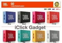 JBL GO Garansi Resmi 1 Tahun Original Portable Mini Speaker Bluetooth