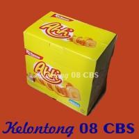 Snack Richeese Nabati Ahh Per Pak  @5.5Gr - Ecer