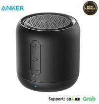 Anker SoundCore Mini Speaker Bluetooth Portable - Black [A3101H11]
