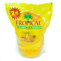 Promo Minyak Goreng Tropical 2 Liter