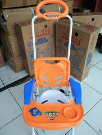 harga Kursi tempat makan bayi / chair stroller merk family Tokopedia.com