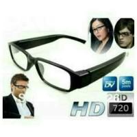 NEW TERMURAH Kacamata Kamera 720HD (Spy Sunglasses)