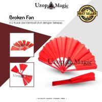 Broken fan pro (alat sulap kipas)