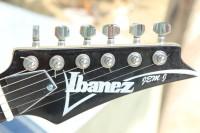 Gitar listrik Ibanez JEM JR black premium