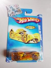 Hot Wheels Langka Cloak And Dagger Yellow Hotwheels Special Features