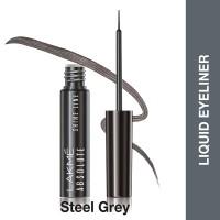 Lakme Absolute Reinvent Shine Line Eyeliner Grey