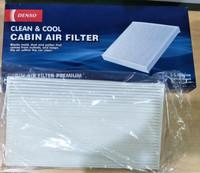 """Filter Kabin / Filter Udara AC Nissan Juke 145520-4410 Denso """" 71228 """""""