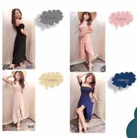 LONG DRESS / Sabrina dress