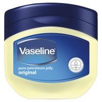 Vaseline Pure Petroleum Jelly Original 100ml