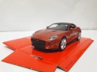Diecast Welly Nex Jaguar F Type Coupe skala 32