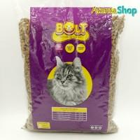 Bolt - 1kg Cat Food Makanan Kucing